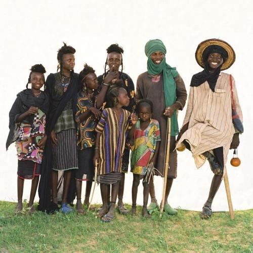 nigerian-family-fulani