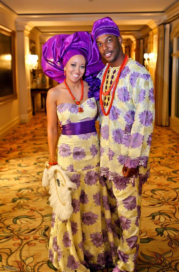 nigerian-nuclear-family