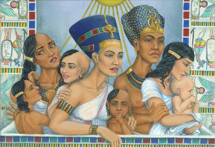 Egyptian wives.jpg